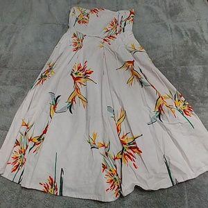 f3e7873bae63 eva mendes for New York   Company Dresses